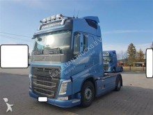 trekker Volvo FH 460 - SOON EXPECTED - GLOBETROTTER 4X2 MANUA