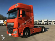 trekker DAF XF440 SSC - SOON EXPECTED - 4X2 STEEL/AIR AUTOMA