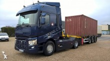 trattore Renault Gamme T 480 T4X2 OPTIFUEL E6