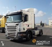 trekker Scania G 440