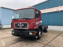 trekker MAN 19.362FLT COMMANDER (MANUAL GEARBOX / MANUAL INJECTORS)