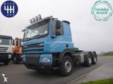 tracteur DAF CF85 460