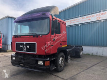 trekker MAN 19.422FLT COMMANDER (MANUAL GEARBOX / MECHANICAL PUMP AND INJECTORS)
