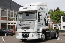 cabeza tractora Renault Premium Renault Premium 460 DXi EURO 5