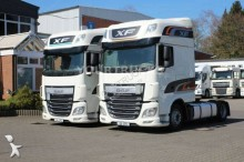 cabeza tractora DAF XF 106 DAF XF 106.460 Super Space Cab Low Deck