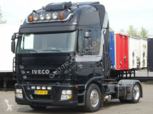 Iveco STRALIS 420 EEV LOW DECK tractor unit