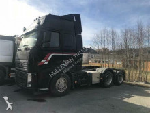 Volvo FH13.520 - SOON EXPECTED - 6X2 DOUBLE BOOGIE GLO tractor unit