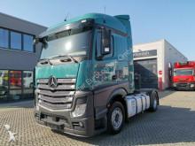cabeza tractora Mercedes Actros 1845LS 4x2 / PTO / Retarder / Euro 6