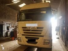 Iveco Stralis 440 S 46 tractor unit