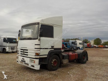 trattore Renault Major 385