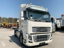 cabeza tractora Volvo FH16 /LEDER /HYDRAULIK /VOLLLUFT - FULL AIR!
