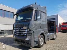 cabeza tractora Mercedes Actros Actros 1848LS / PTO+Kipphydraulik / Alu / Xenon