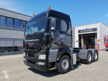 trattore MAN TGX 33.480 6x4 BLS/ TÜV /GERMAN / 90to / Euro 4