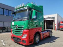 cabeza tractora Mercedes Actros Actros 1848 LS / PTO+Kipphydraulik / Xenon / TV