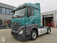 cabeza tractora Mercedes Actros 1845LS 4x2 / Retarder / PTO / Euro 6