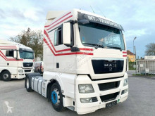 cap tractor MAN >3X on Stock< TGX 18.440 -EEV- INTARDER -MANUAL
