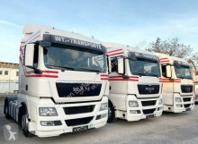 trattore MAN >3X on Stock< TGX 18.440 -EEV- INTARDER -MANUAL
