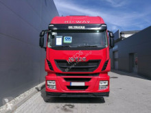 cap tractor Iveco Stralis HI-WAY E6 460 KM WARRANTY & TIRES