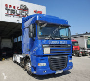 DAF XF 105 460, Steel /Air, Automat, Very clean tractor unit
