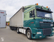 trattore DAF XF 95 430,Steel/Air, Automat,RETARDER ,PRICE FOR COMPLET!
