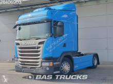 cap tractor Scania G 410