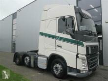 Volvo FH420 6X2 PUSHER VEB EURO 6 tractor unit