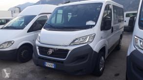 Fiat FIAT NUOVO DUCATO PANORAMA tractor unit