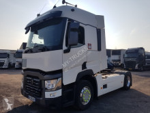 cap tractor Renault Gamme T 460 High Sleeper Cab Hydro E6 / Leasing