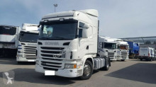 Scania G 440 Highliner *Euro 6* tractor unit