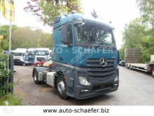 Mercedes 1842 LS/ Stream Space/Kompressor/Kipphydrl. tractor unit