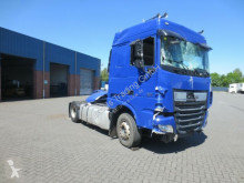 trattore DAF XF XF 460 Space Cup