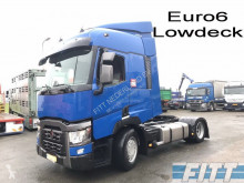 trattore Renault T380 lowdeck