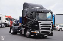 cabeza tractora Scania G - 440 / EURO 5 / PDE / ADBLUE / RETARDER / NISKA