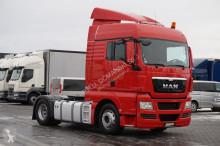 cap tractor MAN TGX - / 18.440 / EURO 5 / XLX / PEŁNY ADR / AUTOMAT