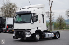 cabeza tractora Renault - T 460 / E 6 / ACC / X - LOW / MEGA / LOW DECK