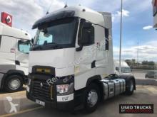cap tractor Renault Trucks T High