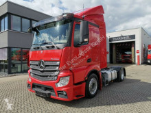Mercedes Sattelzugmaschine Schwertransport