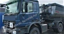 Mercedes 2041 / 4x4 / Euro 5 Sattelzugmaschine