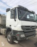 Mercedes Actros 2046 / 4x4 / Sattelzugmaschine