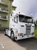 tracteur Scania H 142H