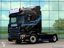 cap tractor Scania R410