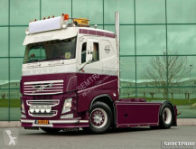 trekker Volvo FH 500 EURO 6 LOW ROOF SPECIAL SHOW TRUCK