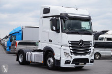 trattore nc MERCEDES-BENZ - ACTROS / 1845 / MP 4 / EURO 6 / BIG SPACE