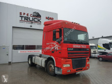 DAF XF 95 430 ,Steel/Air, Automat tractor unit