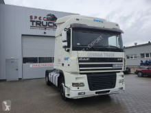 DAF XF 95 480, Steel/Air, Space cab Manual tractor unit