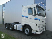 cabeza tractora Volvo FH540 6X4 RETARDER HYDRAULICS EURO 6