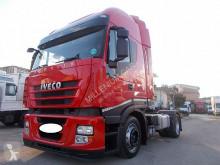 trattore Iveco Stralis 460 EURO 5 AUTOMATICO CON RETARDER 2012