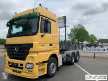 trattore Mercedes Actros 2654
