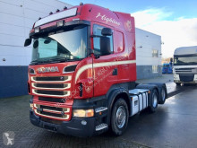 Scania tractor unit