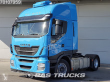 trekker Iveco AS400S48 Intarder Standklima
